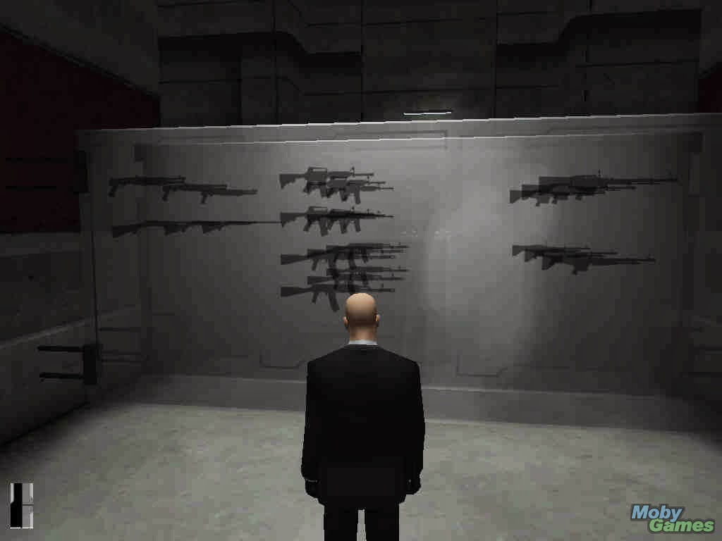 HITMAN 2 HIGHLY COMPRESSED FULL VERSON GAME DOWNLOAD | FVCS IN